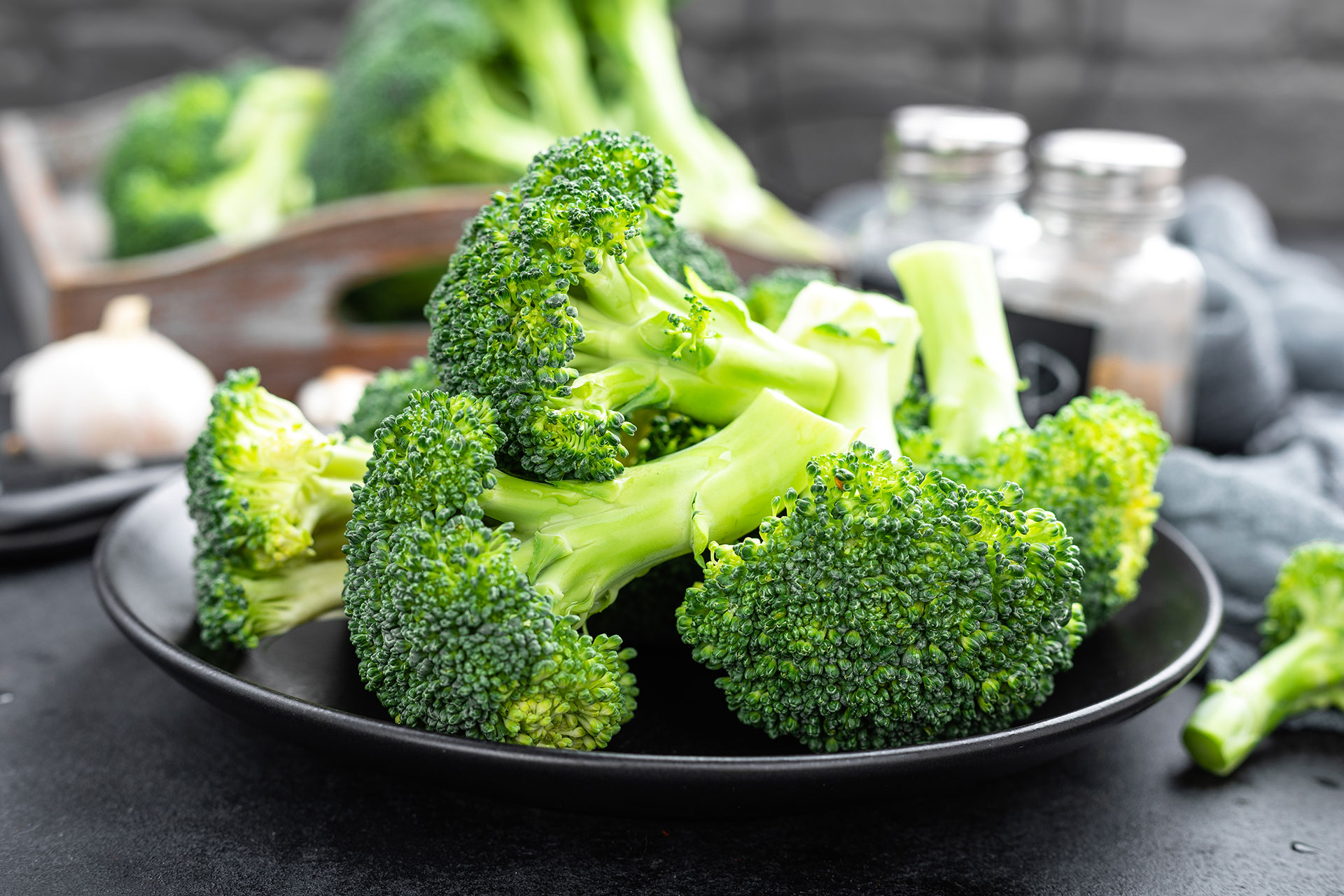 Fight Breast Cancer with Broccoli and Other Cruciferous Vegetables