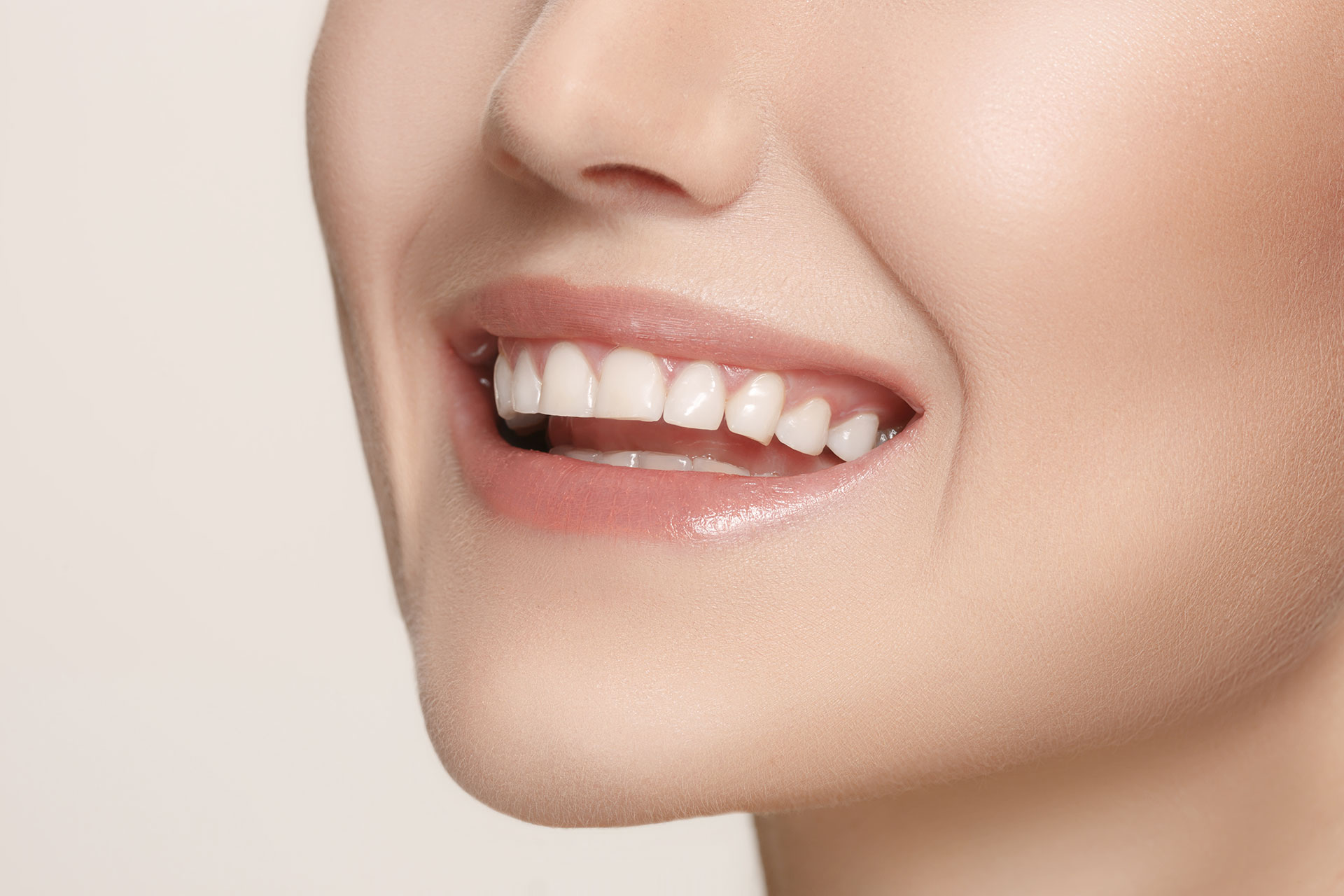 What are the different treatments in Cosmetic Dentistry?