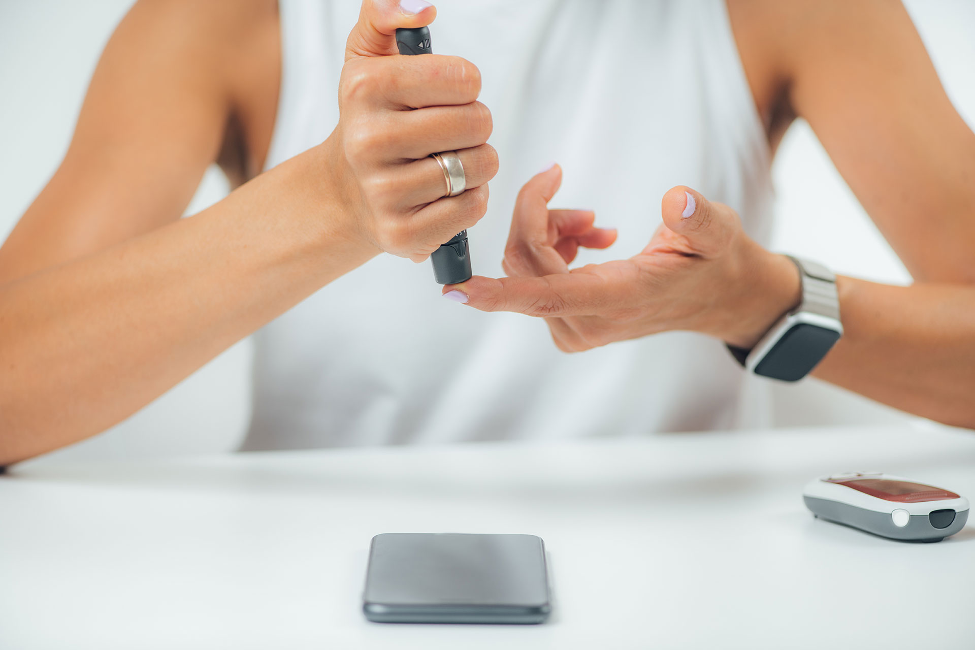 Losing Weight Safely When You Have Diabetes