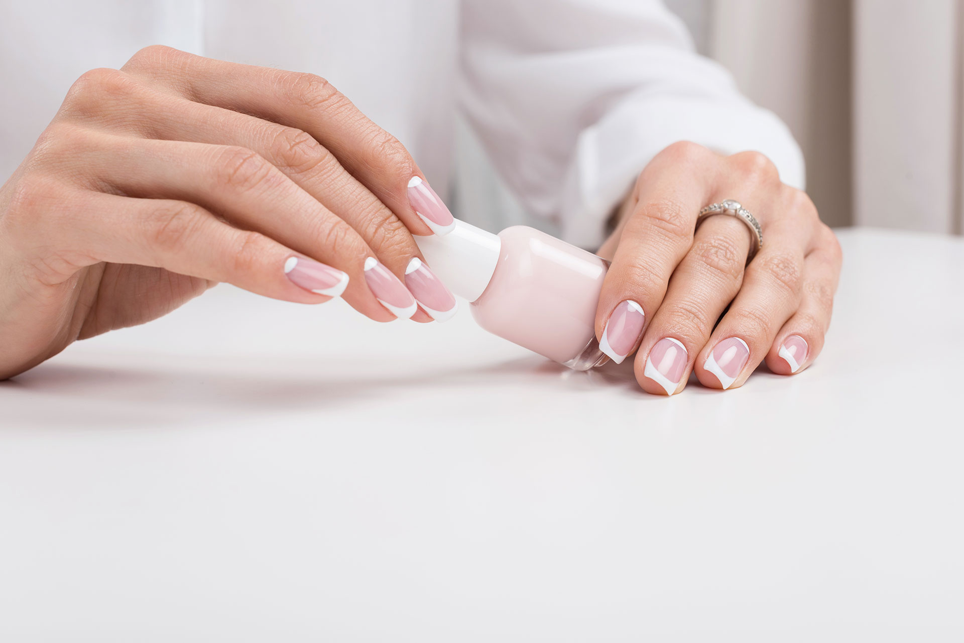 How to Make Your Nails Nice, Healthy and Shiny