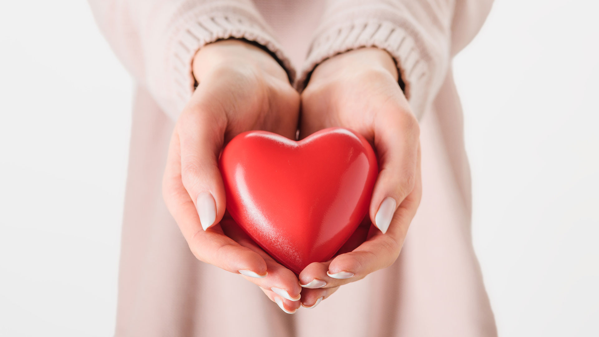 Women Should Take Care of Their Hearts