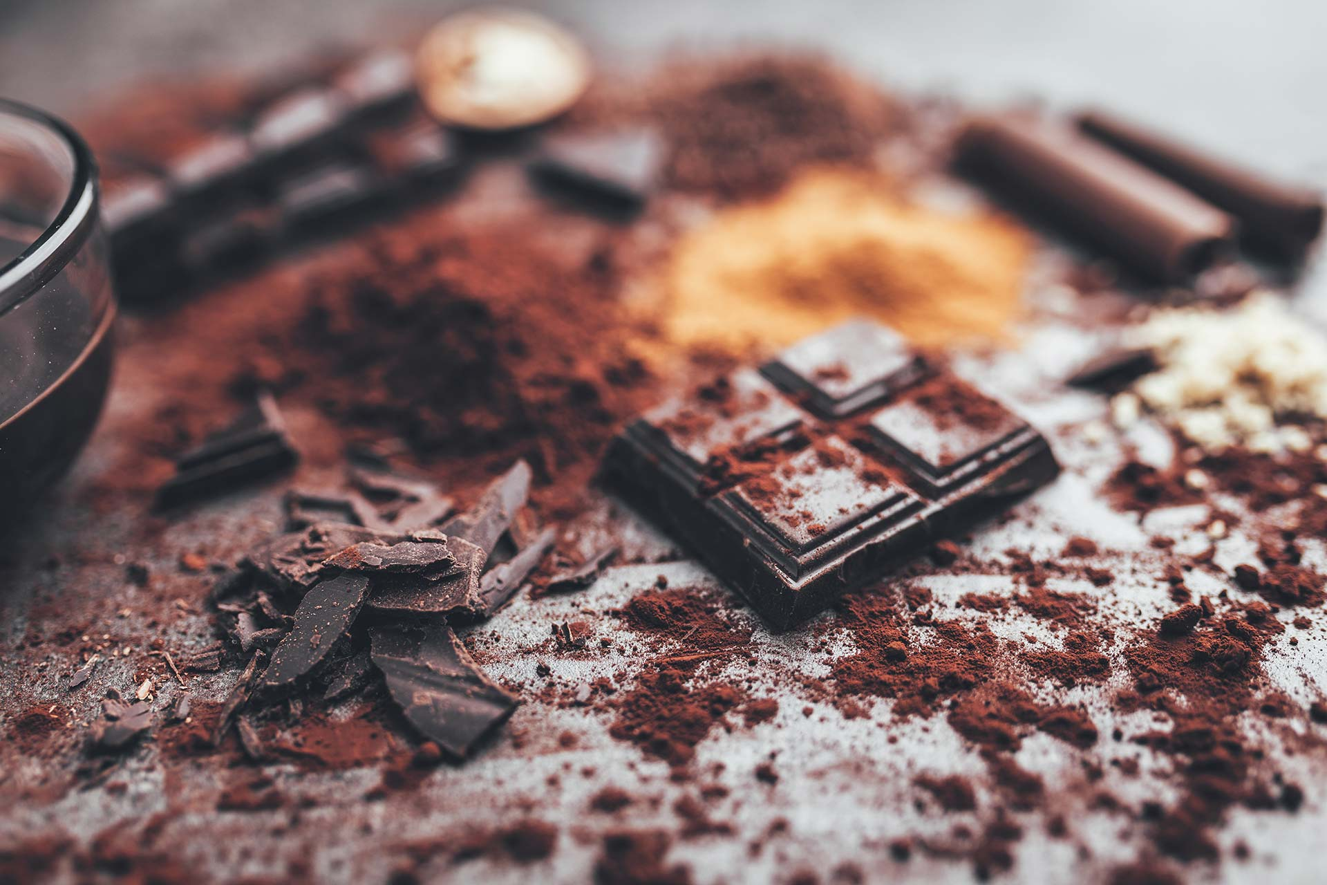 Why Cocoa is Good For Us?