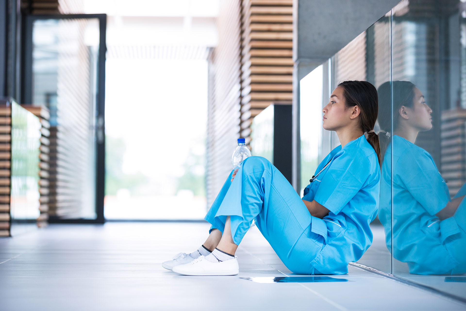 5 Important Things Nurses Do to Stay Healthy
