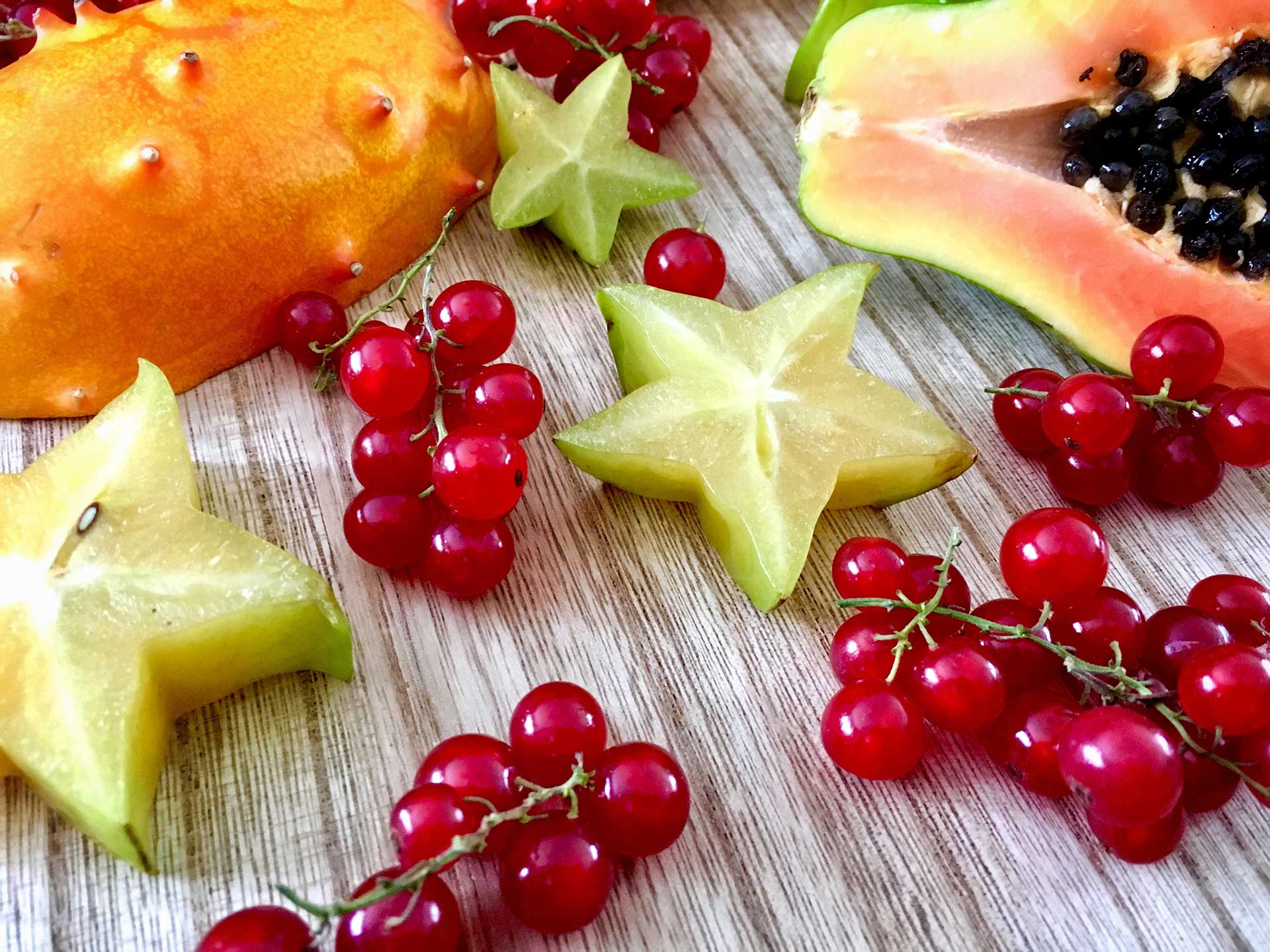 Fruits | List of Exotic Fruits