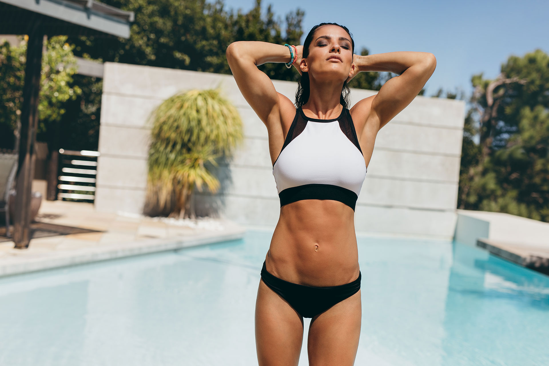 How to Lose Weight in Summer
