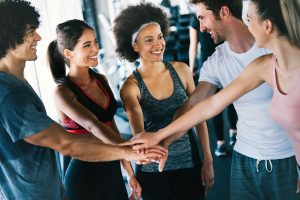 Life Fitness - Keep fit and healthy throughout your life