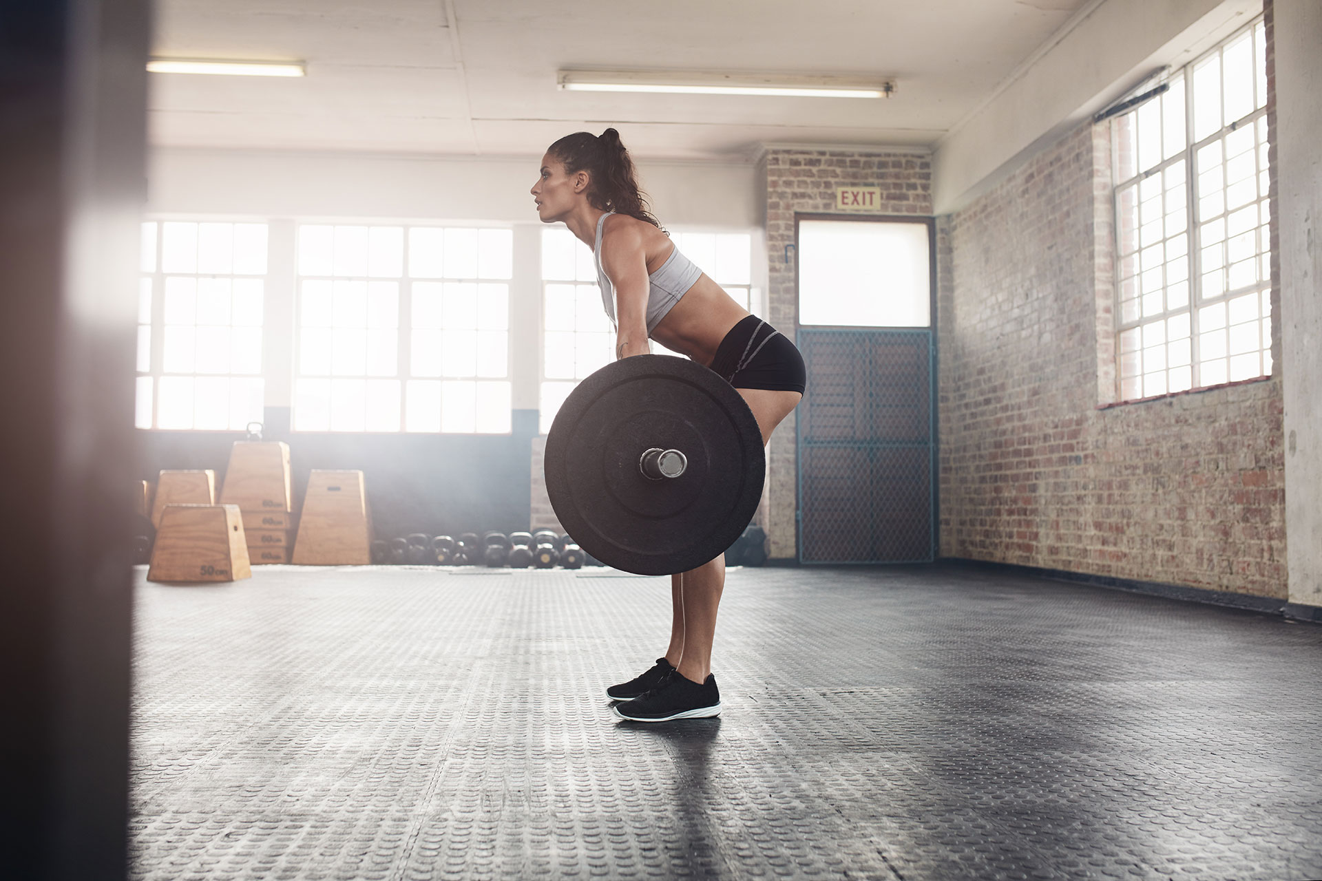 5 Ways to Use Weight-Lifting to Improve your Overall Health