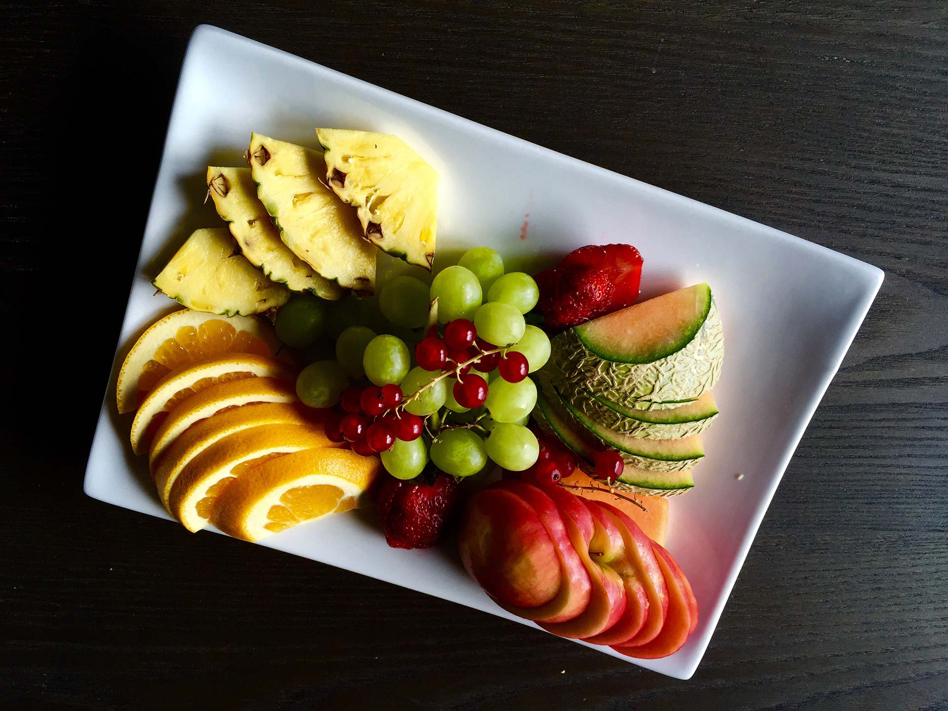 How to Replace your Dinner with fruits