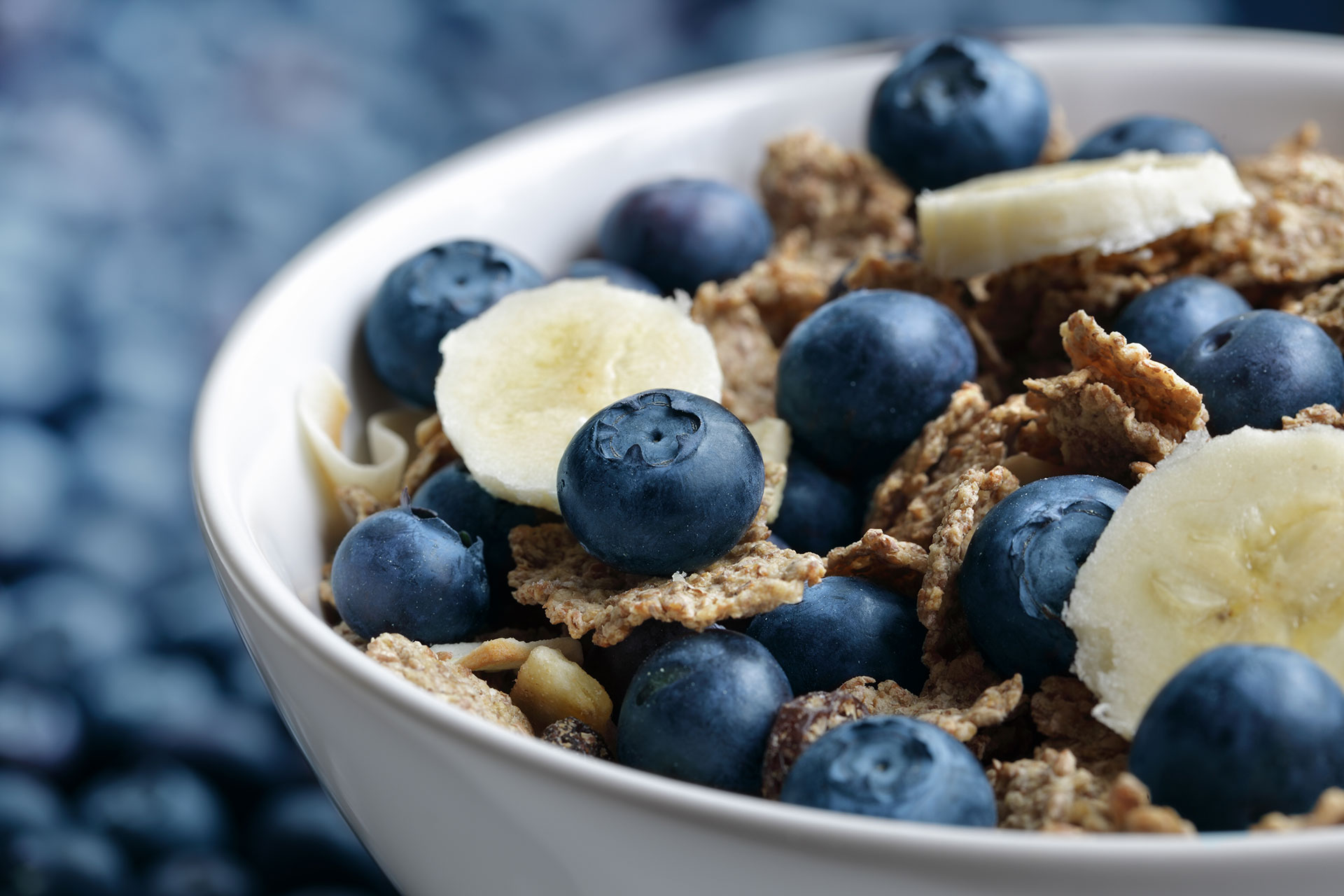 Losing Weight with High Fiber Foods