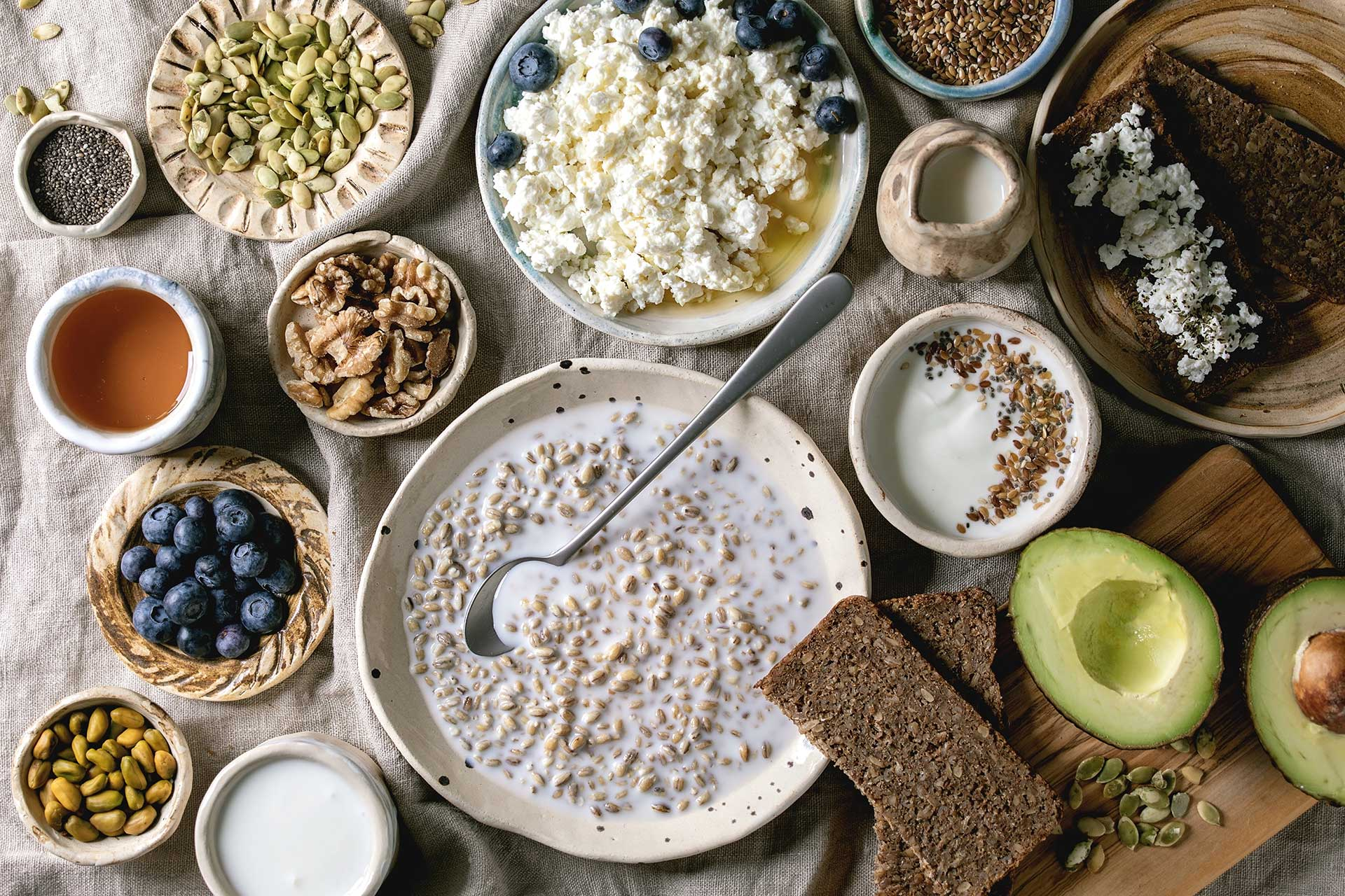 Start Your Day Right – Why Eating Breakfast Helps You Lose Weight