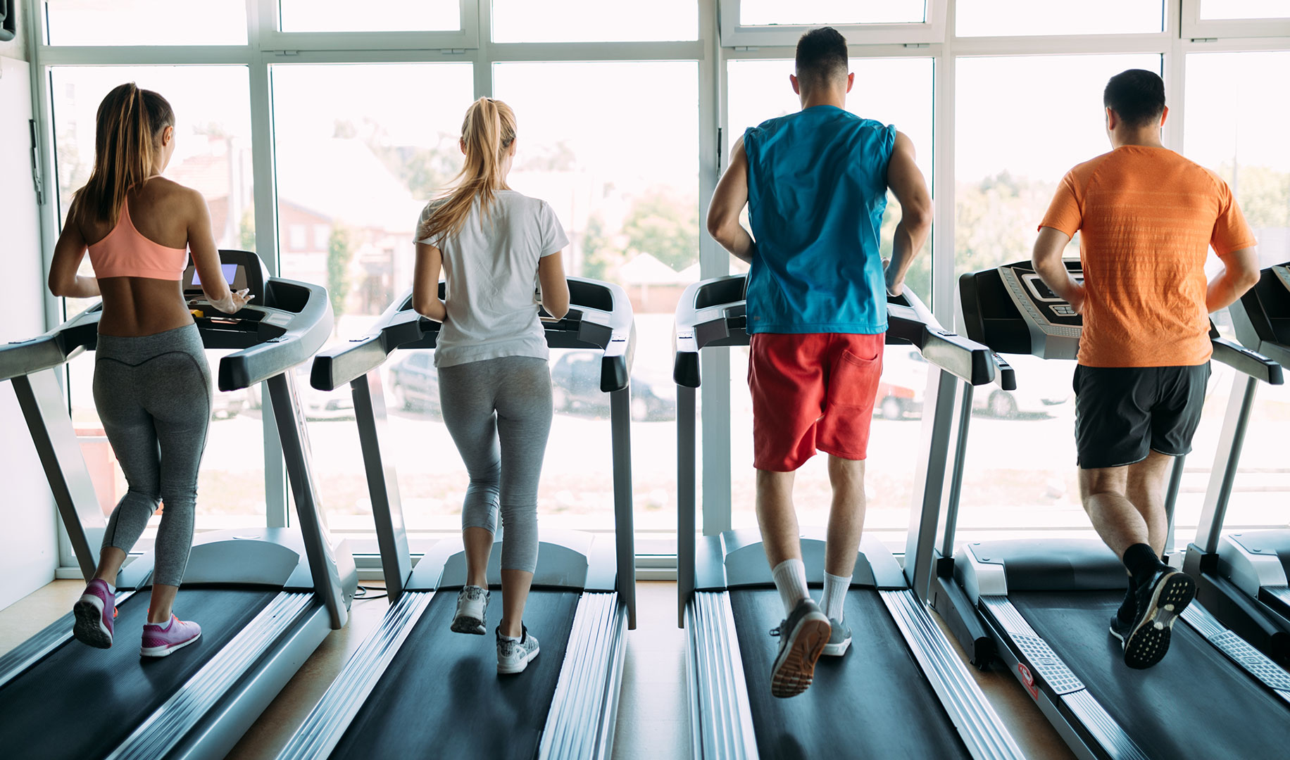 24 Fitness Tips for 24 Hour Fitness