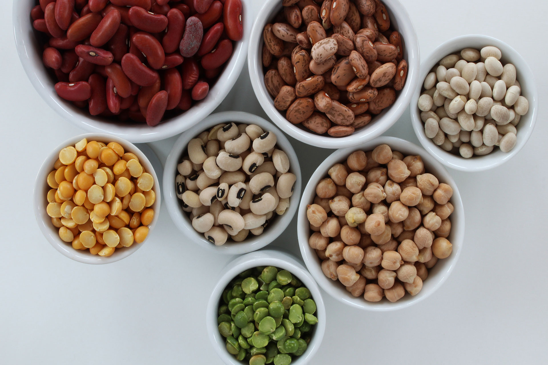 Top 5 Sources of Plant-based Protein