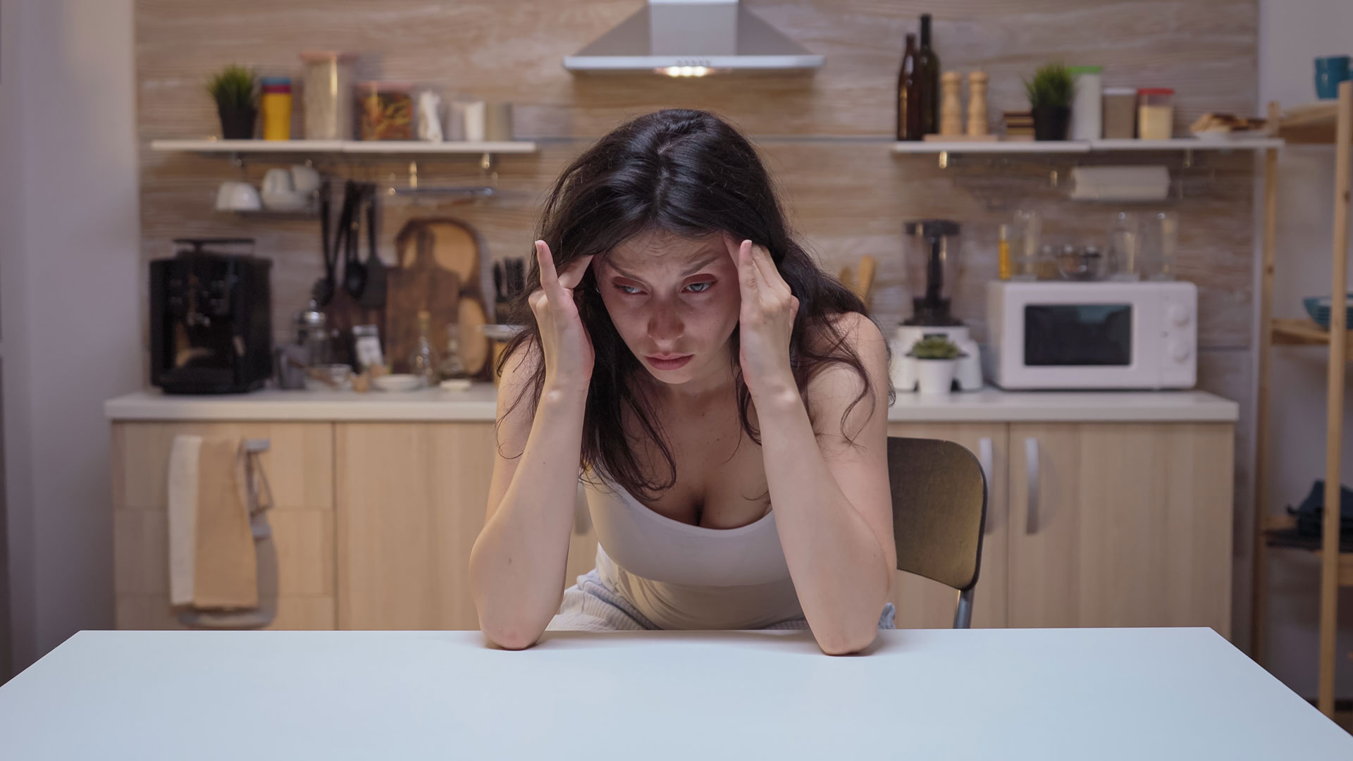 Some Depressive Disorders, Their Symptoms and Reasons