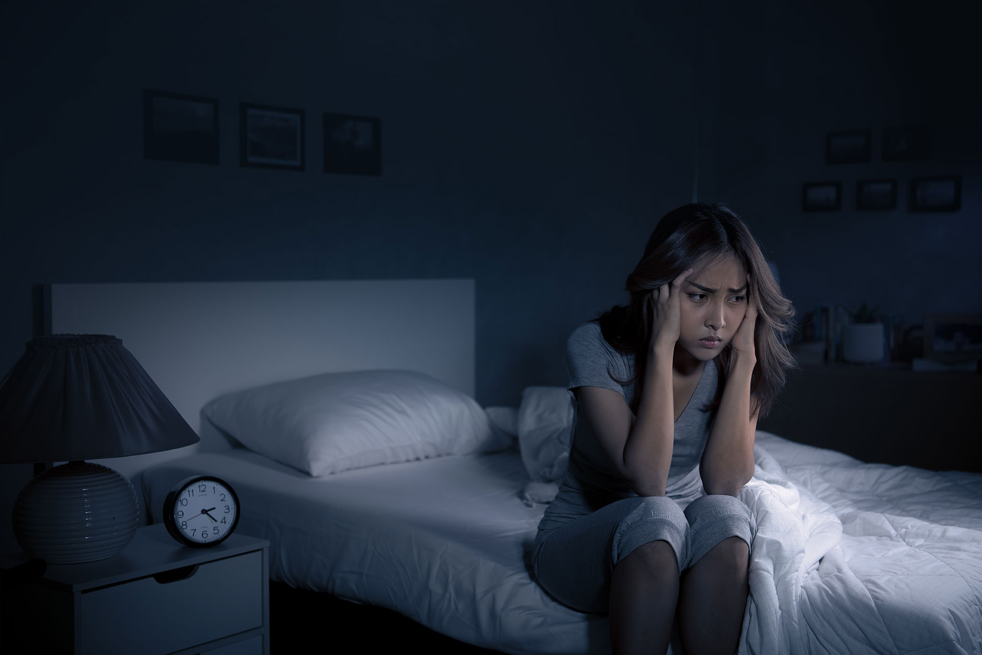 How to Identify if You Have An Anxiety Disorder