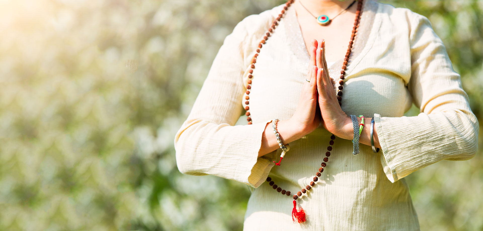 Kundalini Yoga – The most effective Relaxation Techniques