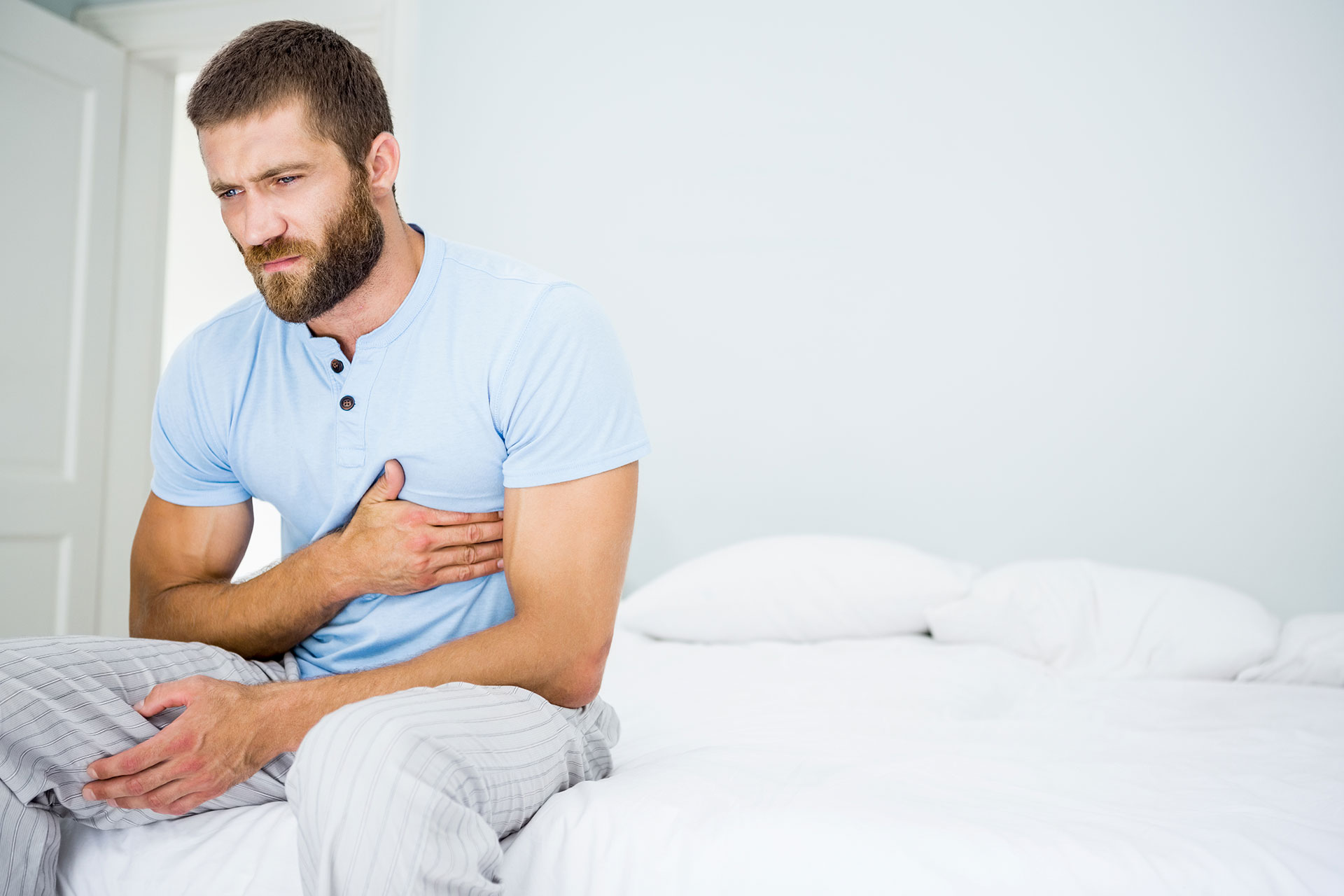 Breast cancer in men causes, symptoms and prevention