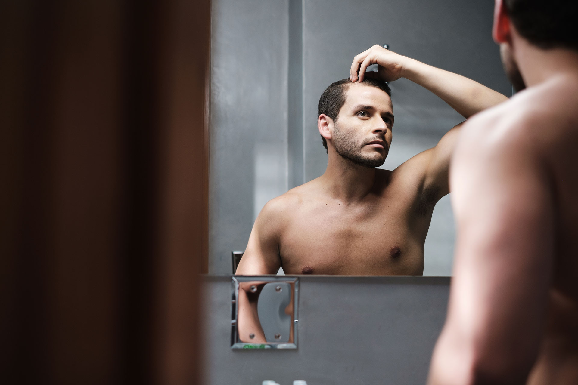 How Fish Oil Could Promote Hair Growth